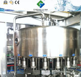 Máquina Lavar-Llenar-Que capsula de Cfg