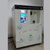 Populäre Papiercup-Eiscreme-Verkaufäutomaten