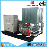 Cold Water High Pressure Cleaning (L0041)