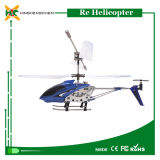 De beste Verkopende Helikopter RC van de Cycloon van de Gyroscoop van 3.5 Kanaal Mini