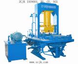 Zcjk200 Samll automatische hydraulische Straßenbetoniermaschine-Block-Maschine