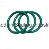 Viton 녹색 Oring에 35.50*2.65mm에 GB3452.1-82-1239
