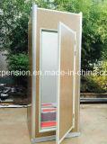 모듈 낮은 이익 이동할 수 있는 Prefabricated 또는 조립식 콘테이너 공중 변소 또는 집