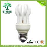[45و] [6000ه] [4و] [لوتثس فلوور] يشكّل طاقة - توفير مصباح خفيفة