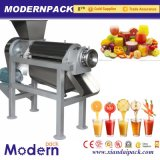 Spiral automatico Juice Machine per Fruit Juicer