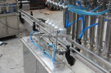 High Effeciency Automatic Paste Packing Liquid Filling Machine