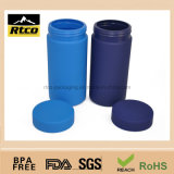Bottiglie di plastica dell'HDPE per l'alimento/la nutrizione di supplemento