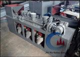 separador magnético seco da intensidade elevada do disco 3PCS, equipamento de processamento do nióbio do tântalo de Jxsc