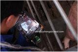 FDA/ISO 승인되는 Palmtop 의학 진단 수의 초음파 스캐너