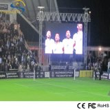 Ce Approved Outdoor LED Display Rental P10 (impermeabilizzare l'armadietto di alluminio fuso sotto pressione)