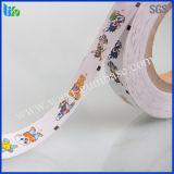 Papier imperméable à l'eau chinois de tatouage de bubble-gum dans différentes configurations
