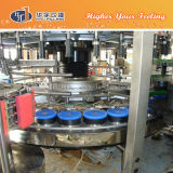Machine à étiquettes de colle froide rotatoire de pâte
