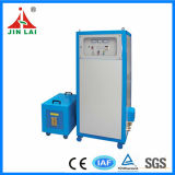 Matériel chaud de pièce forgéee en métal d'induction électrique de vente (JLC-160)