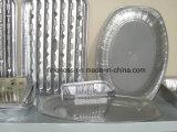 Haushalts-Aluminiumfolie für Pizza Wanne-Japan (Y2506)