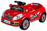 Езда на автомобиле с дистанционным управлением для малых малышей