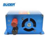 Inversor modificado de la potencia de la onda de seno del precio de fábrica de Suoer 800W para el uso casero (FAA-800A)