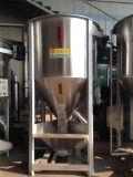 Farbe 5000kg Masterbatch vertikale Schrauben-Plastikrohstoff-Mischer