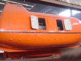 Используемое Marine Life Boat и Davit/Crane Sales