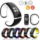 Браслет вахты Bluetooth нового продукта Gelbert франтовской для мобильного телефона