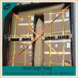 容器のための環境の膨脹可能な荷敷き袋