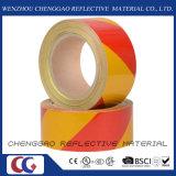 Untearable 비닐 교통 표지 (C1300-S)를 위한 사려깊은 차 스티커