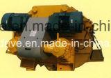 Caja de engranajes del gemelo del mezclador concreto