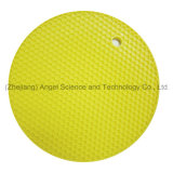 Una pista a prueba de calor más gruesa de la taza del silicón, práctico de costa Sm09 del silicón