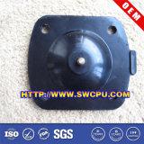 정밀도 EPDM 고무 공기 펌프 격막 (SWCPU-R-D068)