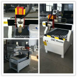 2016 heißer China Mini 3D 4 Axis CNC Router 6090
