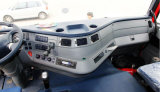 carro de vaciado de 6X4 340HP Saic Iveco Hongyan Genlyon