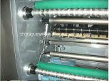 Machine de fente contrôlée par AP et de rebobinage