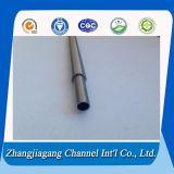 Tubulação 410 de aço inoxidável de preço do competidor 409 de boa qualidade