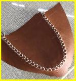 Zhenhu 상표 두 배 바늘에 의하여 전산화되는 패턴 가죽 재봉틀