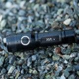 5 Modus-Taschenlampe mit Cer, RoHS, MSDS, ISO, SGS