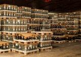 Compressores do rolo de R22 380V 50Hz 7-12HP 100000BTU Daikin