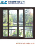 Heißes Sales Aluminum Sliding Window für Indoor Used