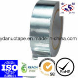 Bande en aluminium de conduit acrylique de ruban adhésif de roulis enorme