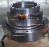 증명되는 준설선 ISO9001를 위한 높은 크롬 모래 자갈 준설 펌프
