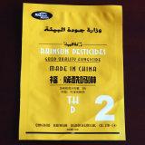 Niedriger Preis-Qualitäts-Schädlingsbekämpfungsmittel-Beutel Pymetrozine Beutel