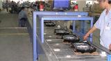 Cadeia de fabricação do fogão da indução com eficiência de funcionamento elevada