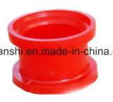 OEM de Pakking van het Polyurethaan van de Douane voor Staalfabrieken