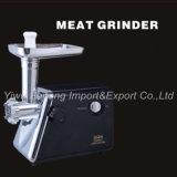ステンレス鋼の切刃が付いている電気肉挽き器の熱販売、1200W