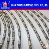 Marble Concrete를 위한 높은 Quality Vacuum Brazed Diamond Wire