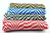 100 Fuß der Polypropylen-Faser-fester Flechten-Verpackungs-pp. umsponnener Seil-