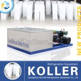 1 Tonnen/Day Ice Bar Machine mit Air Cooling Way