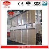 Buiten Bekleding 4mm van de Muur het Samengestelde Comité van het Aluminium PVDF (JH195)