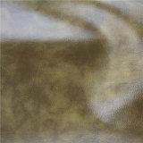 Rodillo de cuero sintetizado ceroso del cuero del sofá del petróleo antiguo del grano (818#)