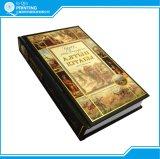 Servizio dell'OEM di stampa dello scomparto del catalogo del libro