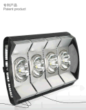 Factory cinese 180~220W LED Multi-Function Tunnel Flood Light