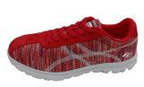 Toevallige Schoenen voor Vrouwen met Elastisch Bovenleer kt-61070 van het Netwerk